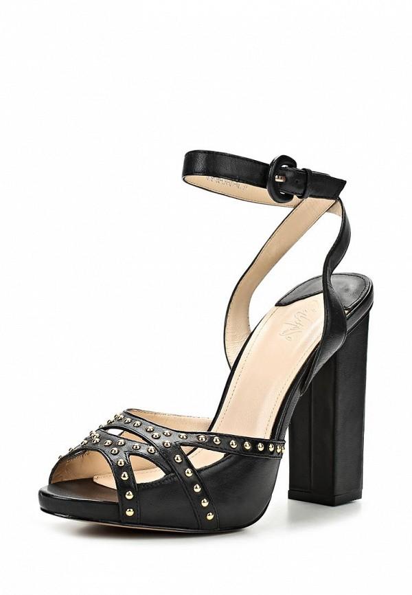Босоножки на каблуке Calipso (Калипсо) 679-03-LR-01-KK: изображение 2
