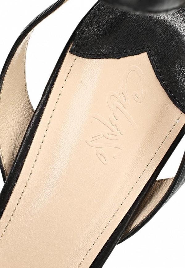 Босоножки на каблуке Calipso (Калипсо) 679-03-LR-01-KK: изображение 13