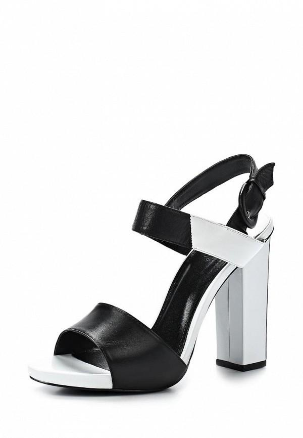 Босоножки на каблуке Calipso 679-05-LR-01-KK-01: изображение 2