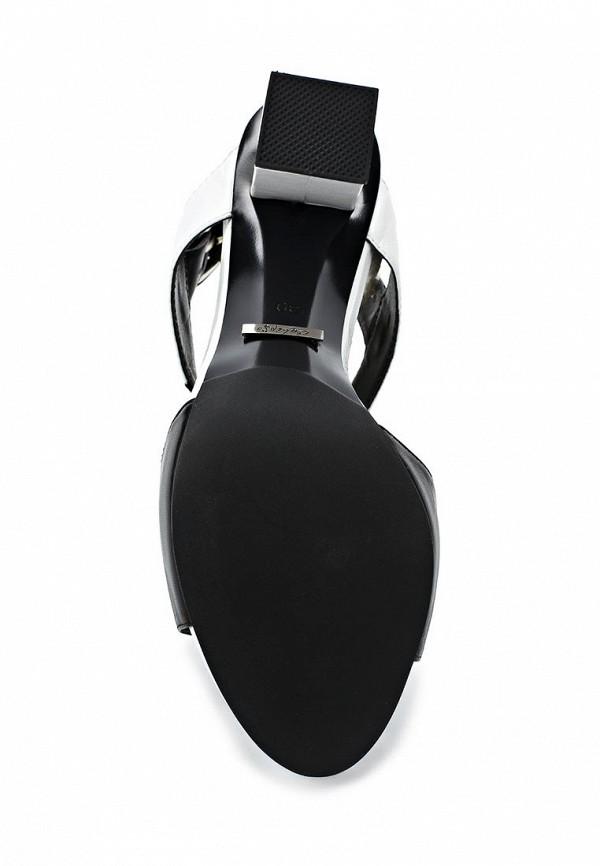 Босоножки на каблуке Calipso 679-05-LR-01-KK-01: изображение 5