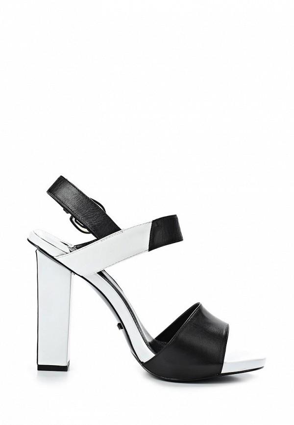 Босоножки на каблуке Calipso 679-05-LR-01-KK-01: изображение 9
