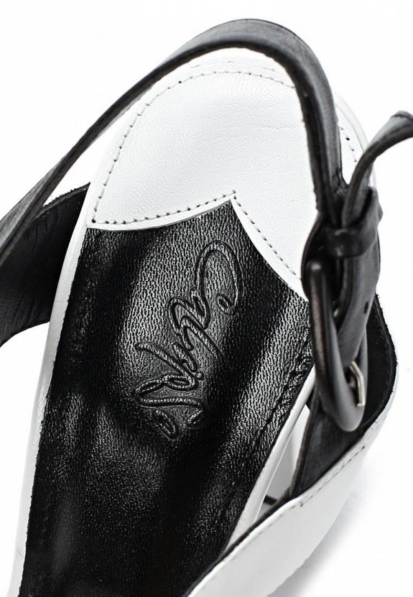 Босоножки на каблуке Calipso 679-05-LR-01-KK-01: изображение 13