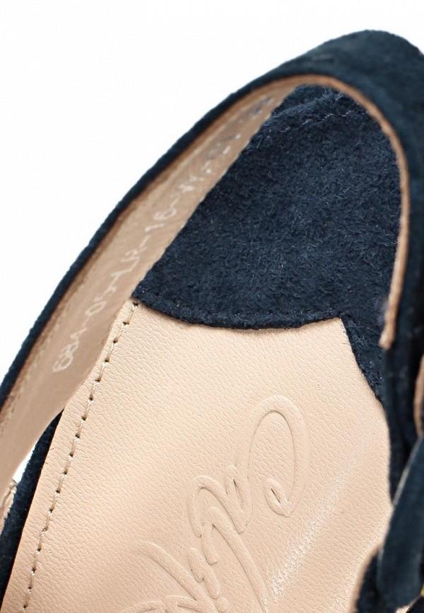 Босоножки на каблуке Calipso 684-05-LR-16-VK-01: изображение 13