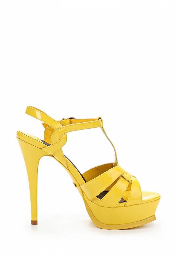 Босоножки на каблуке Calipso (Калипсо) 695-03-LR-14-LK-01: изображение 5