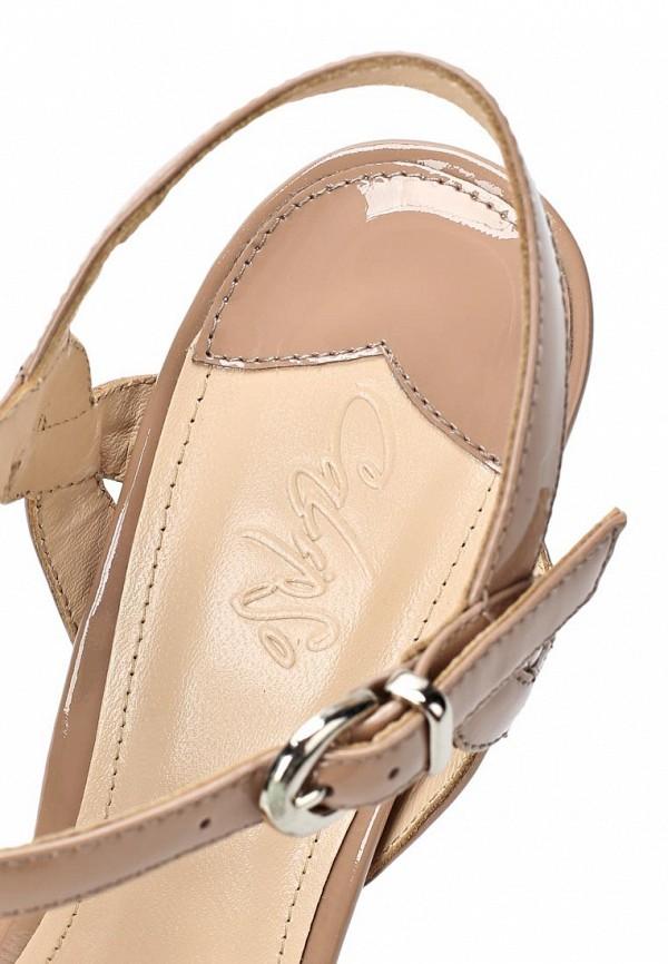 Босоножки на каблуке Calipso (Калипсо) 695-03-LR-21-LK: изображение 13