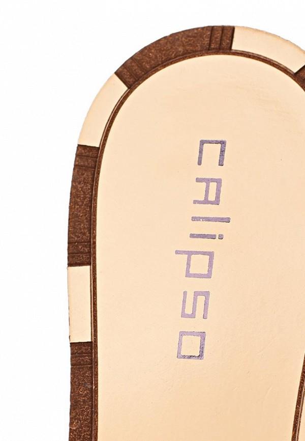 Женские сабо Calipso 001-03-HF-14-PP: изображение 7