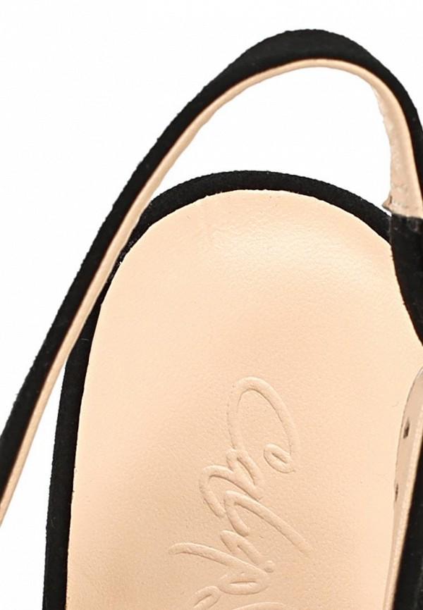 Женские босоножки Calipso (Калипсо) 017-04-GL-01-VK: изображение 7