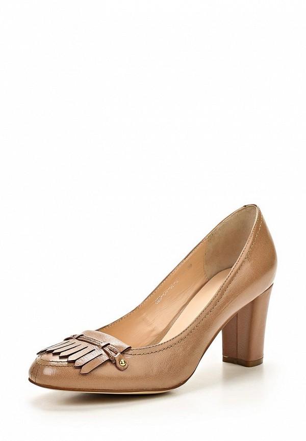 Туфли на каблуке Calipso (Калипсо) 020-04-GL-21-KK: изображение 2