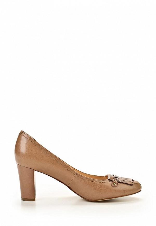 Туфли на каблуке Calipso (Калипсо) 020-04-GL-21-KK: изображение 9