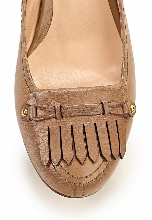 Туфли на каблуке Calipso (Калипсо) 020-04-GL-21-KK: изображение 11