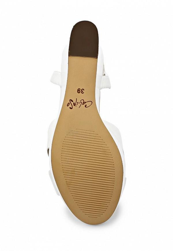Женские босоножки Calipso (Калипсо) 024-01-GL-06-KK: изображение 3