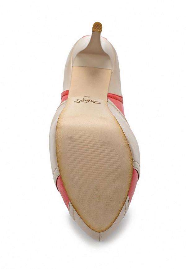 Туфли на шпильке Calipso 042-03-ZC-28-KK-01: изображение 3