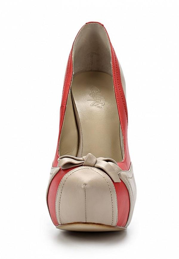 Туфли на шпильке Calipso (Калипсо) 042-03-ZC-28-KK-01: изображение 4