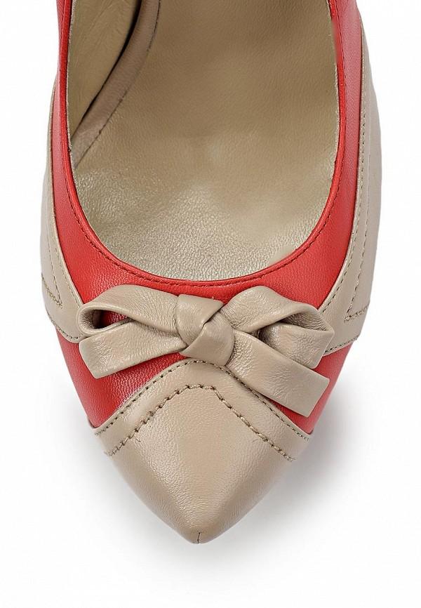 Туфли на шпильке Calipso (Калипсо) 042-03-ZC-28-KK-01: изображение 6