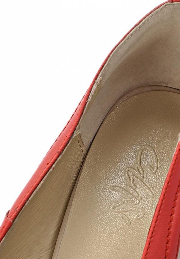 Туфли на шпильке Calipso 042-03-ZC-28-KK-01: изображение 7