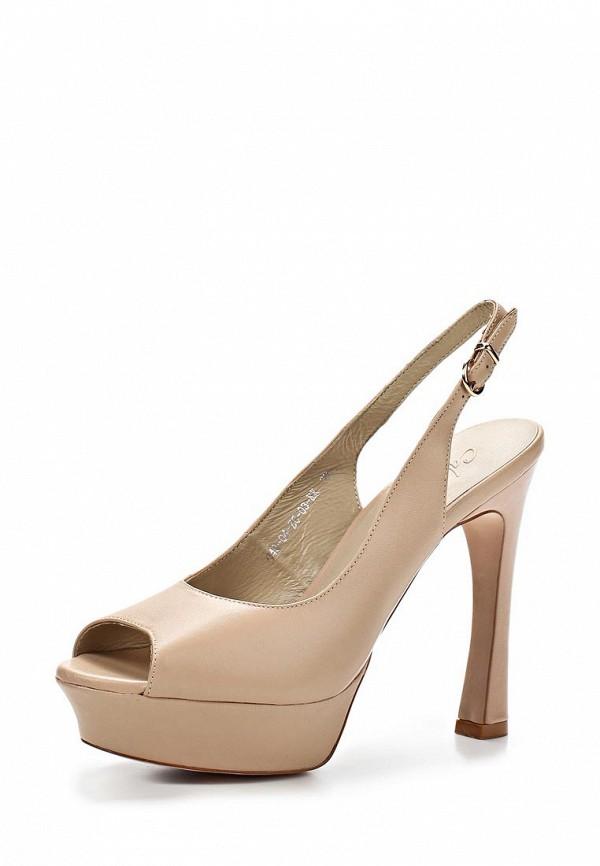 Босоножки на каблуке Calipso (Калипсо) 043-04-ZC-03-KK: изображение 1