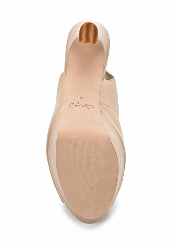 Босоножки на каблуке Calipso (Калипсо) 043-04-ZC-03-KK: изображение 3