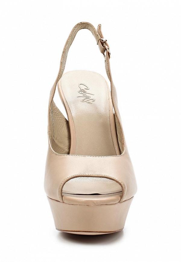 Босоножки на каблуке Calipso (Калипсо) 043-04-ZC-03-KK: изображение 4