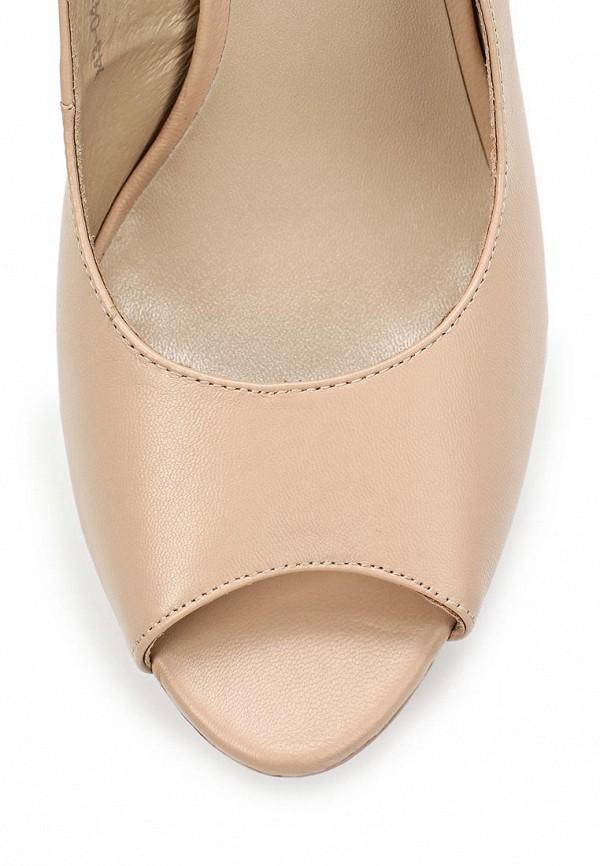 Босоножки на каблуке Calipso (Калипсо) 043-04-ZC-03-KK: изображение 6