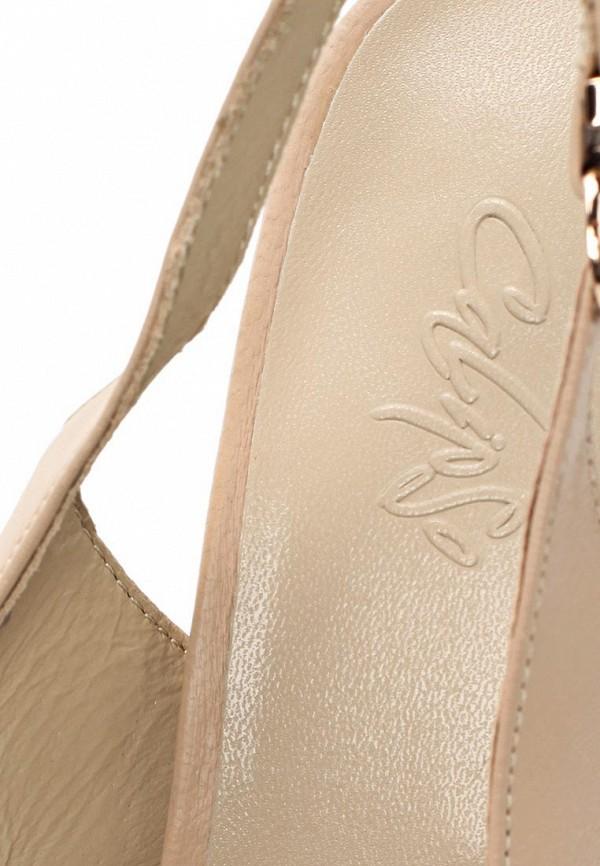 Босоножки на каблуке Calipso (Калипсо) 043-04-ZC-03-KK: изображение 7