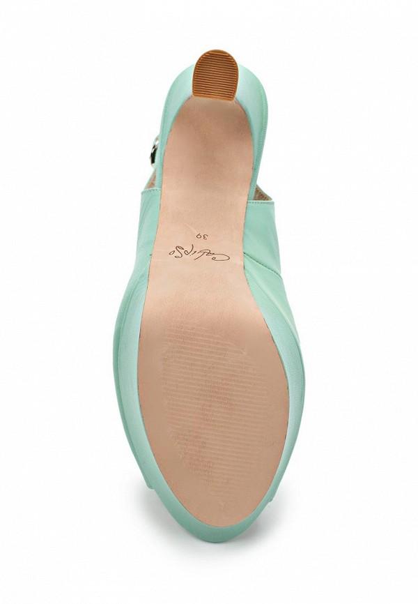 Босоножки на каблуке Calipso (Калипсо) 043-04-ZC-07-KK: изображение 5
