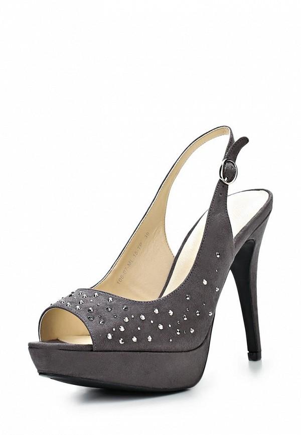 Босоножки на каблуке Calipso (Калипсо) 106-07-ML-15-TP: изображение 1