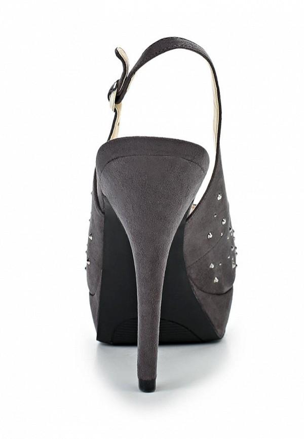 Босоножки на каблуке Calipso (Калипсо) 106-07-ML-15-TP: изображение 2