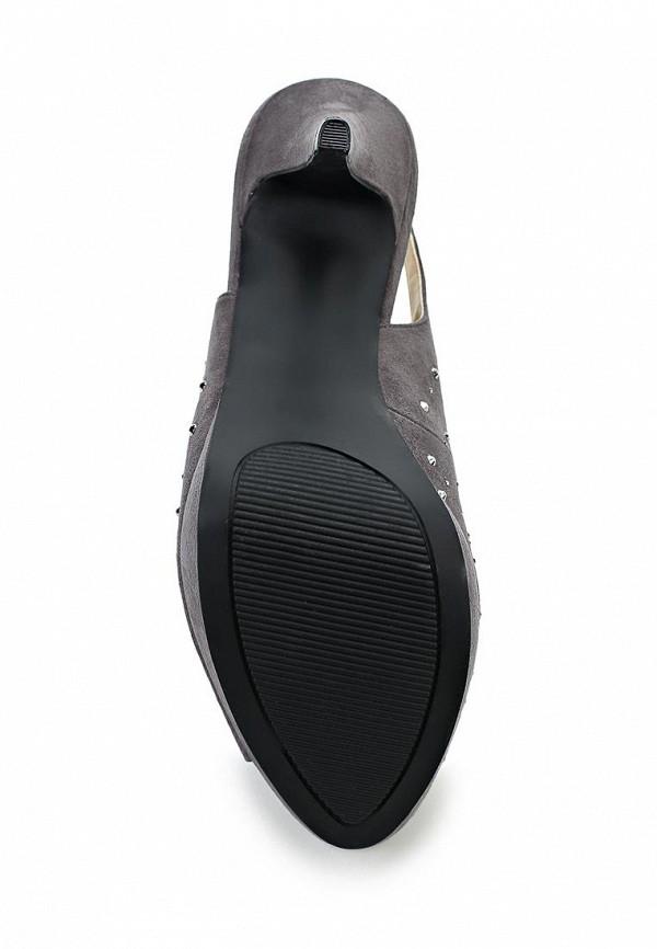 Босоножки на каблуке Calipso (Калипсо) 106-07-ML-15-TP: изображение 3