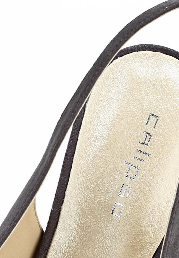 Босоножки на каблуке Calipso (Калипсо) 106-07-ML-15-TP: изображение 7
