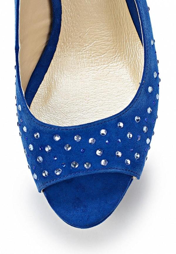 Босоножки на каблуке Calipso (Калипсо) 106-07-ML-16-TP: изображение 11