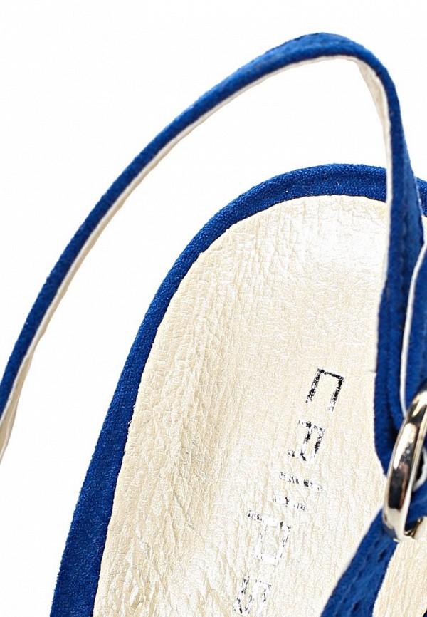Босоножки на каблуке Calipso (Калипсо) 106-07-ML-16-TP: изображение 13