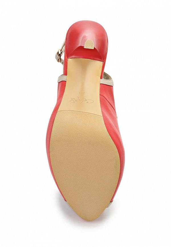 Босоножки на каблуке Calipso 202-17-FX-28-KK: изображение 3