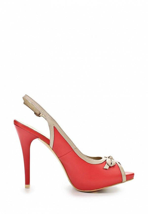Босоножки на каблуке Calipso (Калипсо) 202-17-FX-28-KK: изображение 5