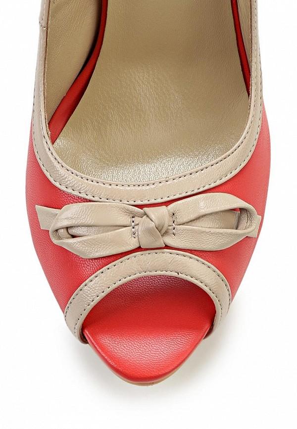 Босоножки на каблуке Calipso (Калипсо) 202-17-FX-28-KK: изображение 6