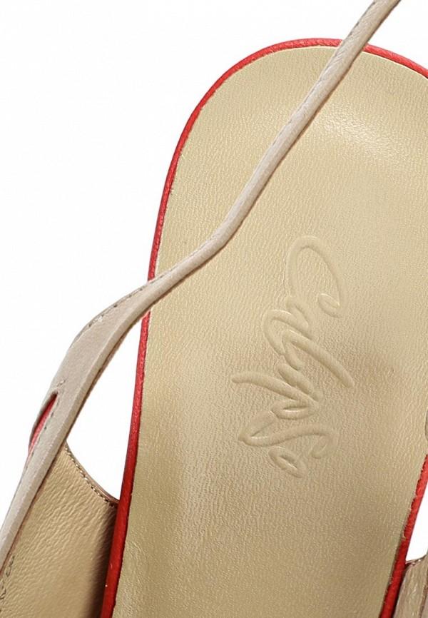 Босоножки на каблуке Calipso (Калипсо) 202-17-FX-28-KK: изображение 7