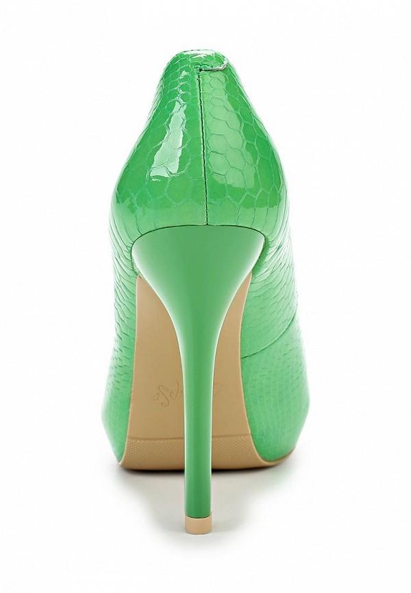 Туфли на шпильке Calipso (Калипсо) 202-18-FX-07-LK-01: изображение 2