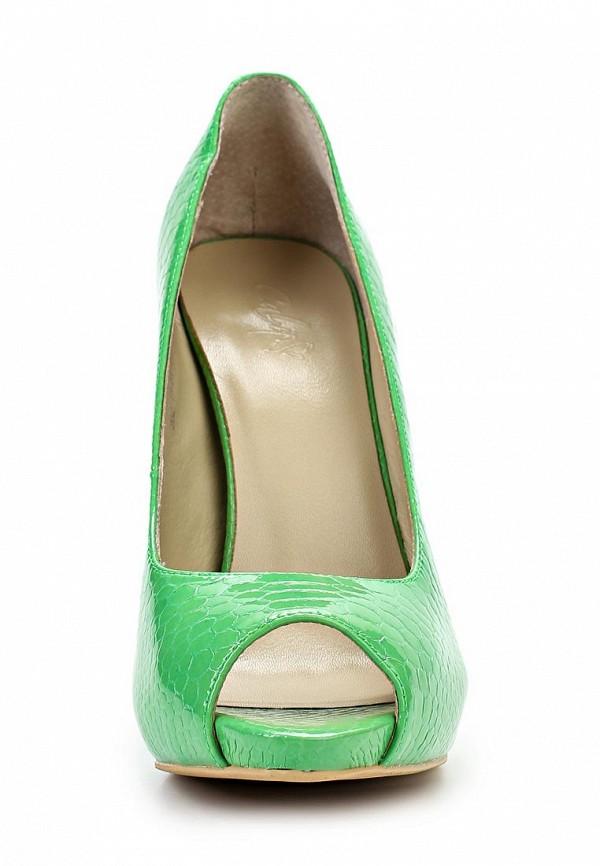 Туфли на шпильке Calipso (Калипсо) 202-18-FX-07-LK-01: изображение 4