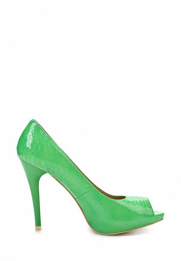 Туфли на шпильке Calipso (Калипсо) 202-18-FX-07-LK-01: изображение 5