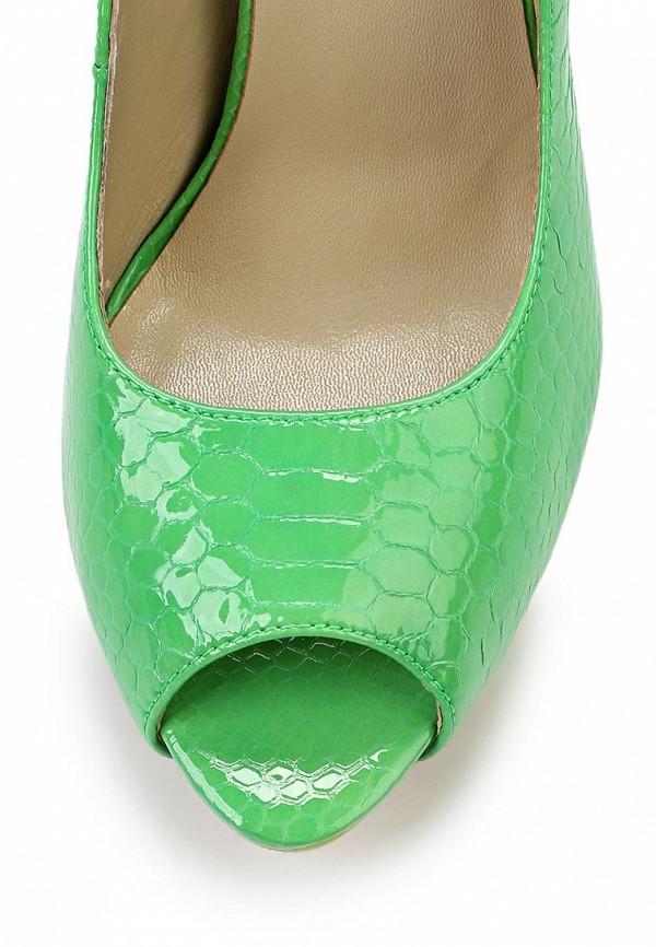 Туфли на шпильке Calipso (Калипсо) 202-18-FX-07-LK-01: изображение 6