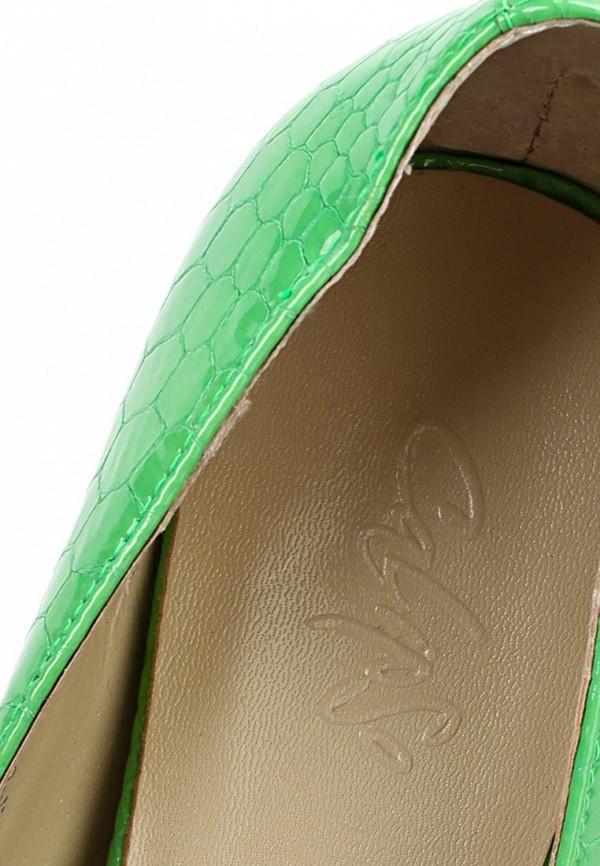 Туфли на шпильке Calipso (Калипсо) 202-18-FX-07-LK-01: изображение 7