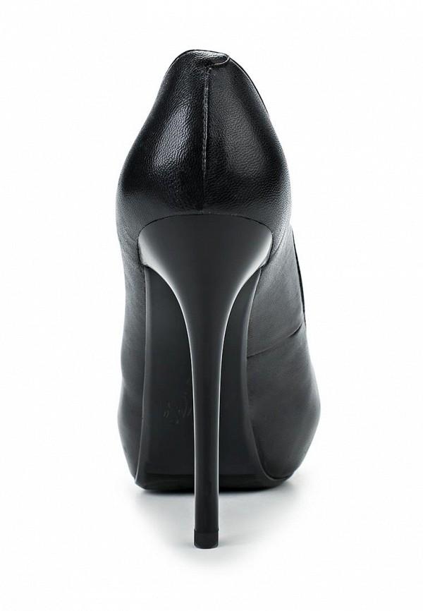 Туфли на шпильке Calipso (Калипсо) 207-02-FX-01-KK: изображение 3