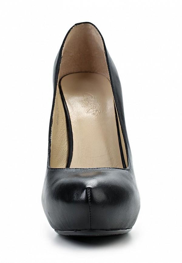 Туфли на шпильке Calipso (Калипсо) 207-02-FX-01-KK: изображение 7