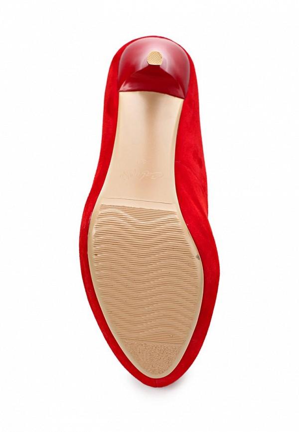 Туфли на шпильке Calipso (Калипсо) 207-02-FX-04-VK-01: изображение 3