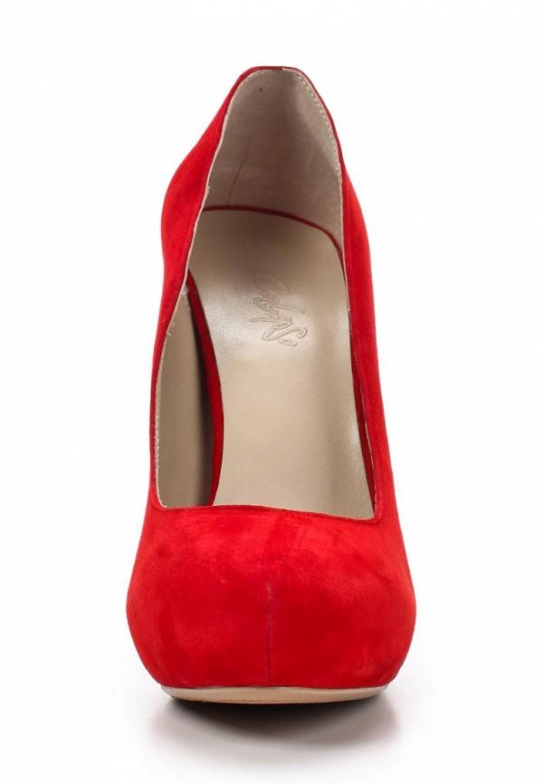 Туфли на шпильке Calipso (Калипсо) 207-02-FX-04-VK-01: изображение 4