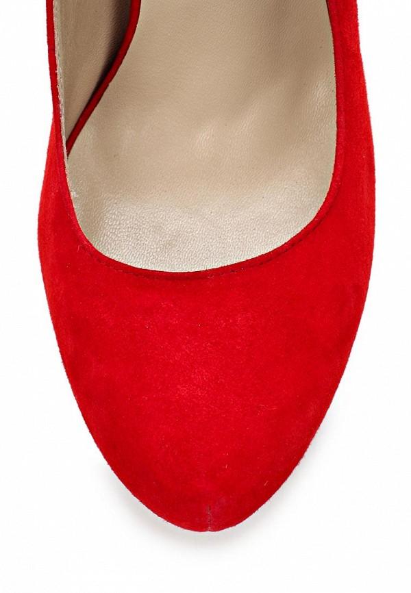 Туфли на шпильке Calipso (Калипсо) 207-02-FX-04-VK-01: изображение 6