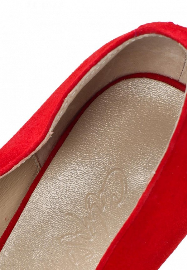 Туфли на шпильке Calipso 207-02-FX-04-VK-01: изображение 7