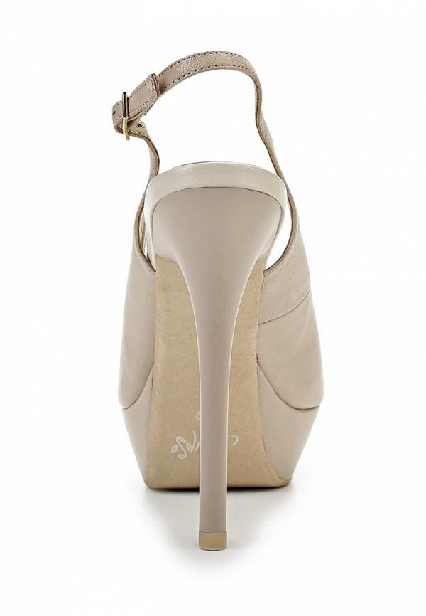 Босоножки на каблуке Calipso 217-08-FX-03-KK: изображение 9