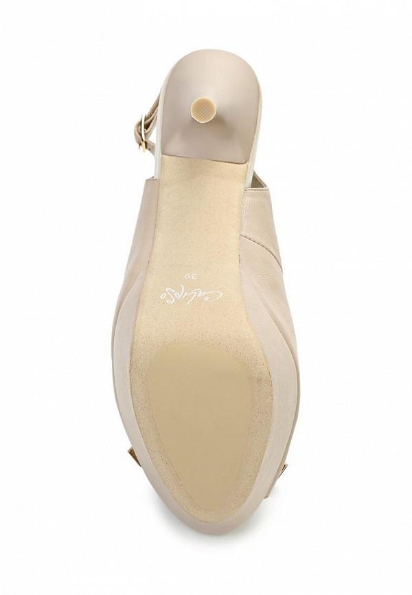 Босоножки на каблуке Calipso 217-08-FX-03-KK: изображение 10