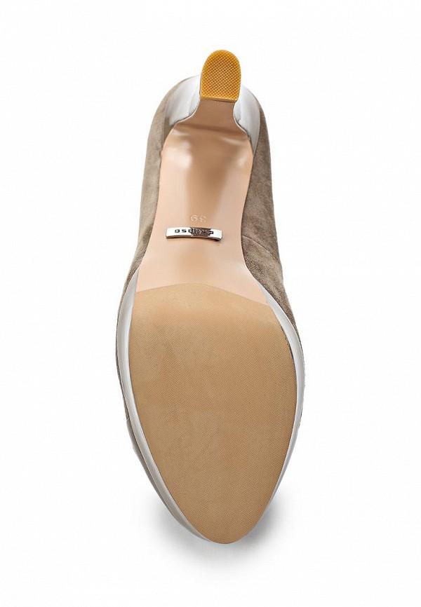 Туфли на каблуке Calipso 248-02-TH-03-VK: изображение 5