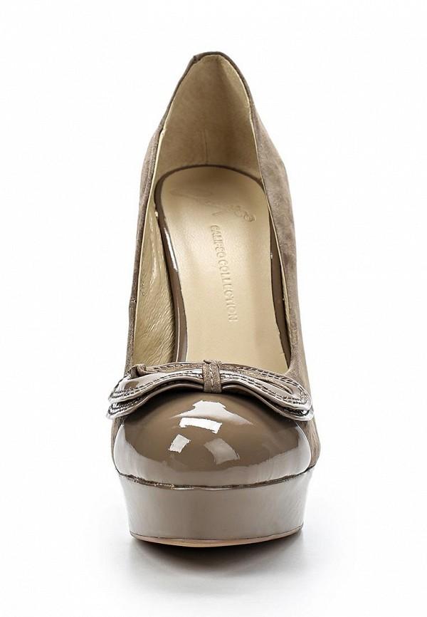 Туфли на каблуке Calipso 248-02-TH-03-VK: изображение 7